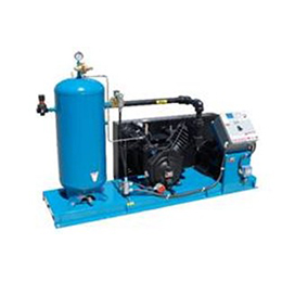 nitrogen gas compressors and boosters