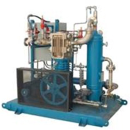 specialty gas compressor packages