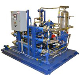 syngas compressors