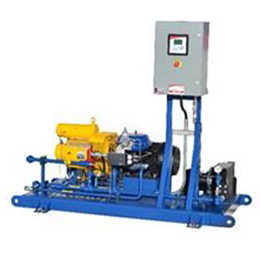 vapor recovery compressors