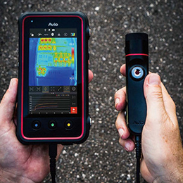 Thermal Imaging camera Thermo FLEX F50