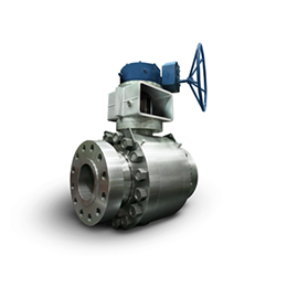 Energy Division Ball Valves
