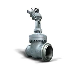 Energy Division Gate valves