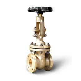 Marine Gate valves