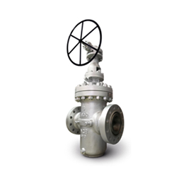 Petrochemical Gate valves