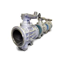 Petrochemical Plug valves