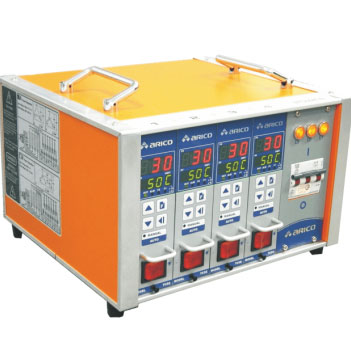 Hot Runner Temperature Controller Chassis Series-TC5E