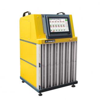 Multi-Cavity Hot Runner Temperature Controller-TC5100