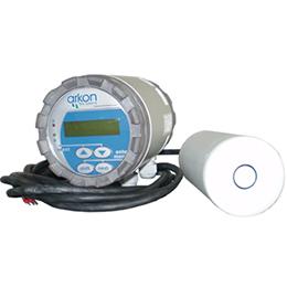 MQU-Ultrasonic-Flowmeter