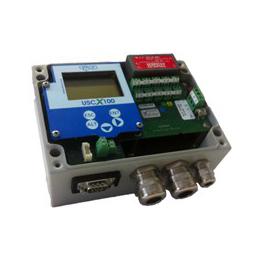USCX100-ultrasonic flow transmitter