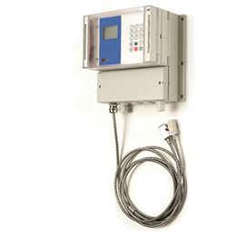USCX150-ultrasonic flow transmitter