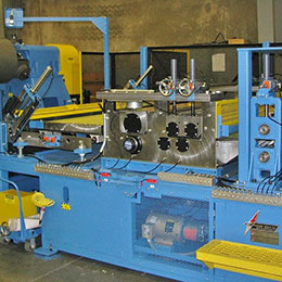 insulated panel rollforming lines