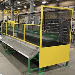 steel scaffolding plank roll forming lines