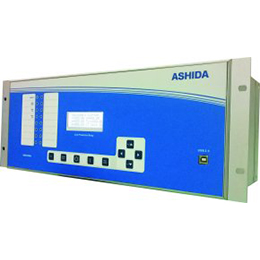 Line Protection Relay