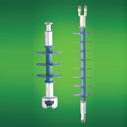 COMPOSITE LONG ROD INSULATORS
