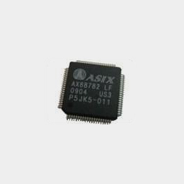 Embedded Non-PCI Fast Ethernet Controller AX88782