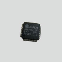 Embedded Fast Ethernet Switch Controller AX88613