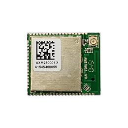 Embedded IEEE 802.11b-g-n IoT Wi-Fi Module Board AXM23001