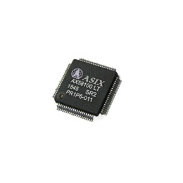AX58100 Port EtherCAT Slave Controller