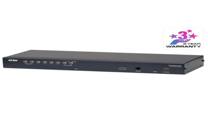 Cat 5 KVM Switches KH1508A