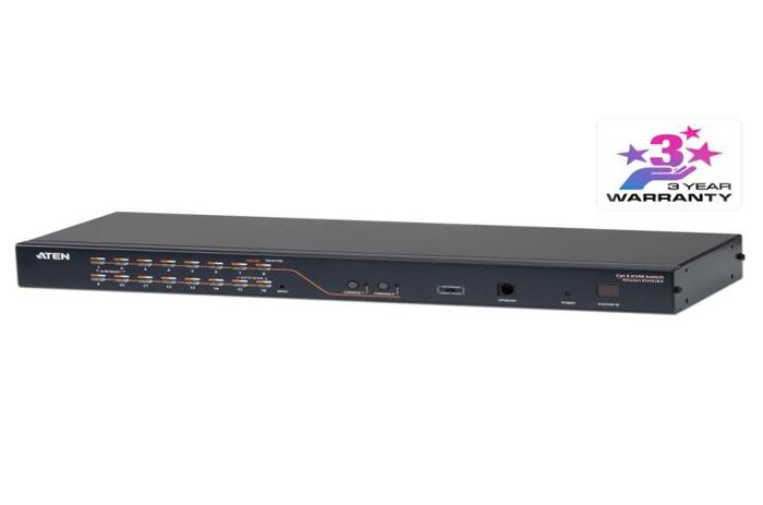 Cat 5 KVM Switches KH2516A