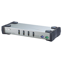 Desktop KVM Switches CS84A