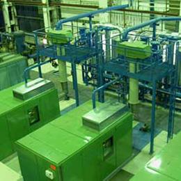 compressor rooms