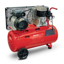 piston compressors-serie fubag