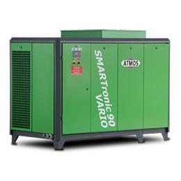 revolutionary economical compressor smartronic
