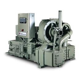 turbocompressors