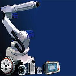 iRX6 Robot-Controller