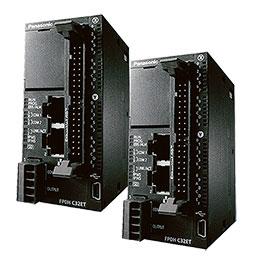Panasonic FP0H Series Controllers