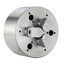 Expansible pull lock power chuck 3E