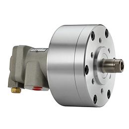 Rotating air cylinder RA