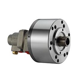 Rotating hydraulic cylinder RL