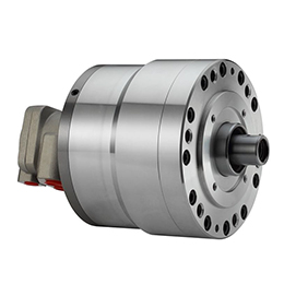 Double rod rotating cylinder RD