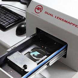 dual lensmapper