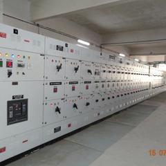 MCC Panels Manufacturing