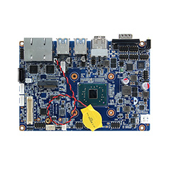 Embedded Single Board Computer - ECM-APL