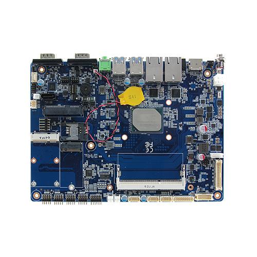 Mini single-board Computers - EBM-APL