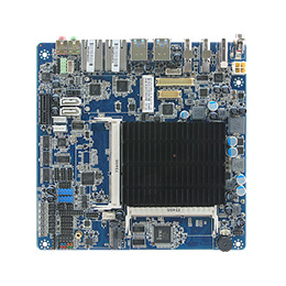 Industrial Motherboard Thin Mini-ITX EMX-APLP