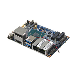 Industrial Motherboard Pico-ITX EPX-APLP