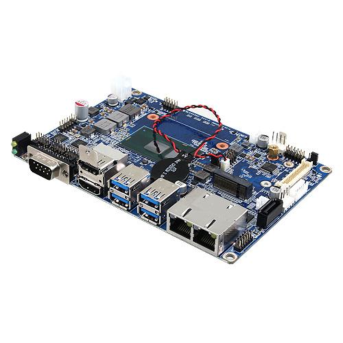 Embedded Single Board Computer ECM-SKLU