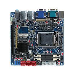 Industrial Motherboard Mini-ITX EMX-Q170KP