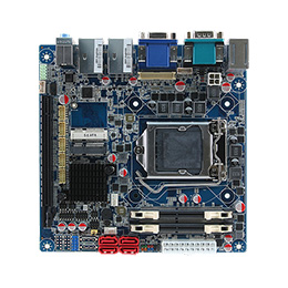 Industrial Motherboard Mini-ITX EMX-H110KP