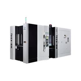 Horizontal Machining Center HS-450j