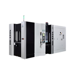 Horizontal Machining Center HS-450k