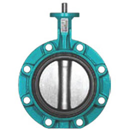 INTERAPP DESPONIA LUGGED BUTTERFLY VALVE