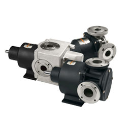 Envirogear Internal Gear Pumps