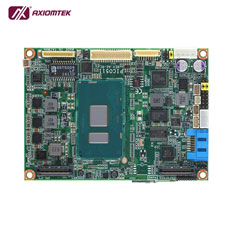 Pico-ITX Single Board Computer